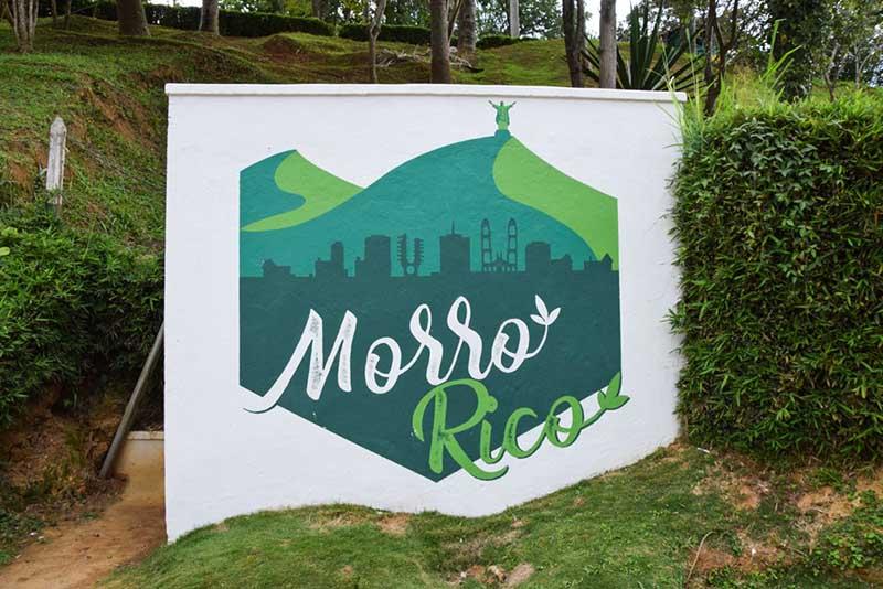 Parque de Morrorico