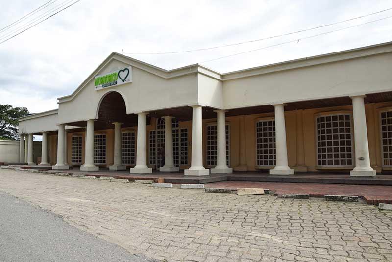 Centro de Salud Morrorico