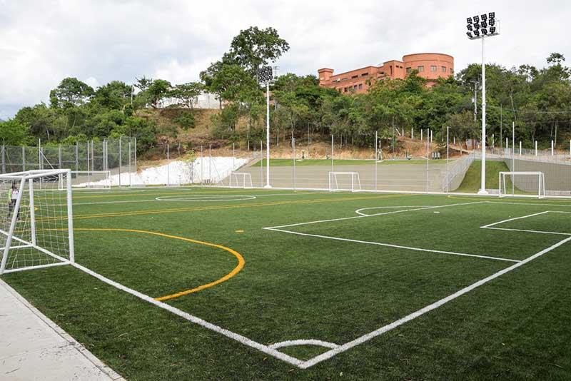 Parque El Porvenir
