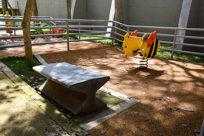 Juegos Infantiles - Altos del Cacique