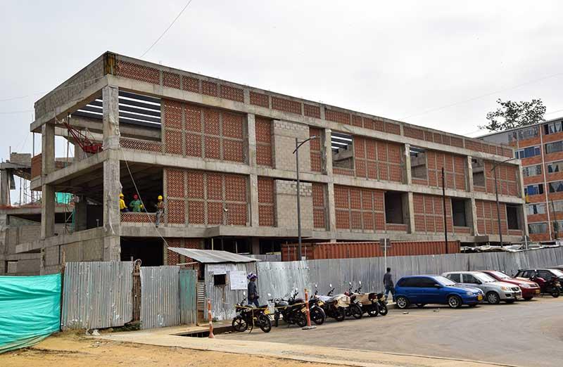 Colegio y Centro de Desarrollo Infantil- La Inmaculada