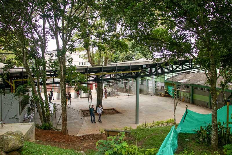 Colegio Bicentenario