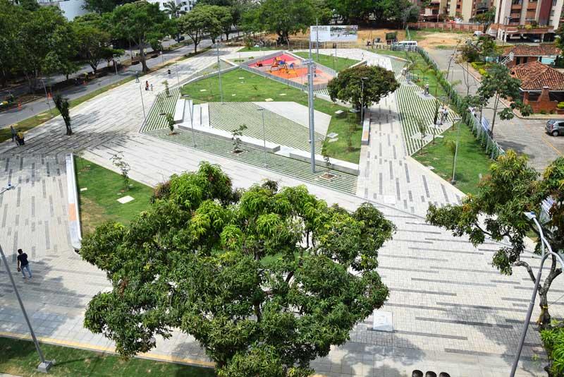 Parque de los Sueños